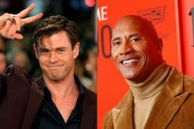 Dwayne The Rock Johnson Tops World's Richest Actors List, Beats Chris Hemsworth, Robert Downey Jr