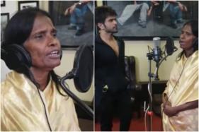 Woman Whose Rendition of Lata Mangeshkar Classic Went Viral Records Song for Himesh Reshammiya