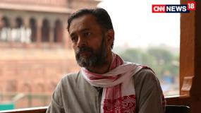 Off Centre: Yogendra Yadav on Swaraj India