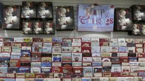 Christmas Cards - Part 1