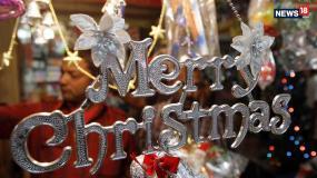 The Festival of Christmas