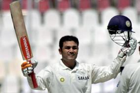 India's Greatest Test Victories: When Sehwag Led India To Glory in Multan (2004)