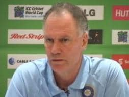 Coach Greg Chappell likely to quit