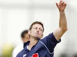 How could people doubt Sachin: Kasprowicz