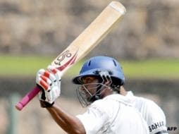 Well-placed but can't relax: Sangakkara