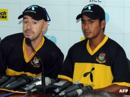 Bangladesh to probe Siddon's comments