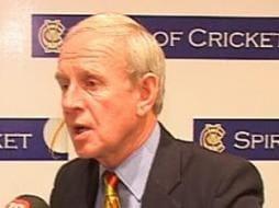 ICC shouldn't revoke Oval Test decision: Underwood