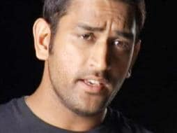 Distractions? It will help us win series: Dhoni
