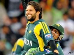 New South Wales to approach Afridi