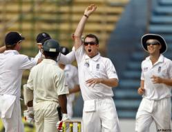 Swann moves to second position in Test rankings