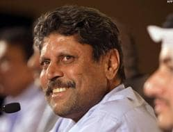 Kapil Dev inducted into ICC Hall of Fame