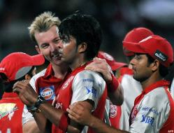 Depleted Punjab bowling gets pace boost