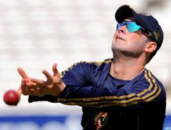 Slater fears Clarke may not become Australia captain