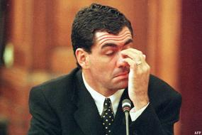 The day Cronje was unmasked as a fixer