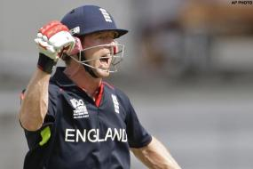 Vaughan confident of England clean sweep