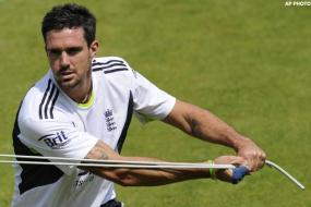 Pietersen to leave Hampshire at season's end