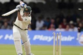 Marcus North misses Australia training