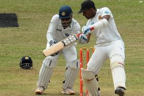 A day of mixed fortunes at Colombo