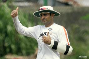 Ind-SL: Sehwag berates Randiv for no-ball