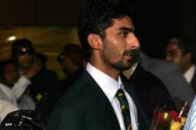 Third Test: Yasir Hameed set for recall