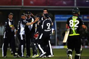 CL T20: Bushrangers look to hunt the Stags