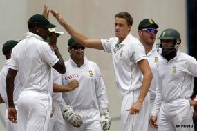 Series with Pakistan will go ahead: CSA