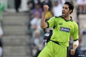 Pakistan bowler Umar Gul ties the knot