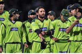 Ex-players blast Pak's poor show against SA