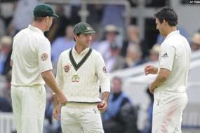 Langer urges Aus to be focused, tough