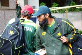 Injured Yousuf ruled out of SA Tests