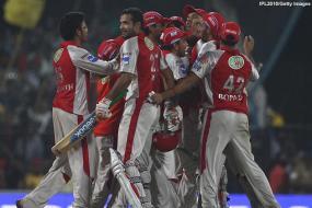 IPL: Kings XI get interim relief from court