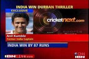 Team India proved why they are No.1: Kumble