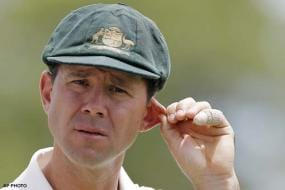 'Ponting will fight it out for the 4th Test'