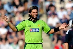 'Afridi taking his bowling for granted'