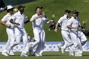 South Africa begins search for new coach