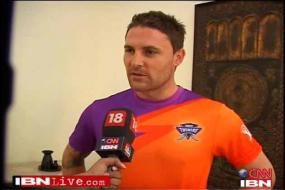 McCullum happy playing for Kochi Tuskers