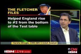Experts analyse new India coach Fletcher