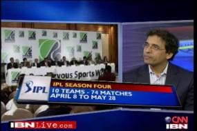 Cricketainment: Harsha Bhogle on Kochi, Pune