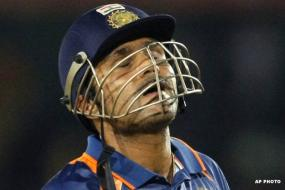 'Good thing BCCI got new coach early'