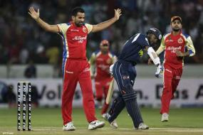 Zaheer's form is a concern: RCB coach
