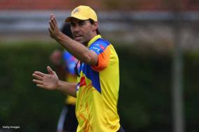 Fleming surprised by CSK's performance