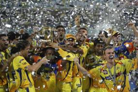 Chennai are the Super Kings of IPL-4