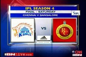 Cricketainment: CSK face RCB in IPL-4 final