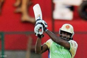 Gayle's form gives RCB edge against KKR