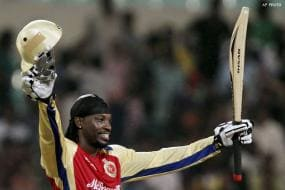 We'll have to stop Gayle from scoring: Mahela