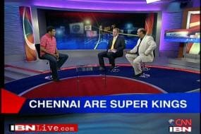 Cricketainment: CSK stay unbeaten at home