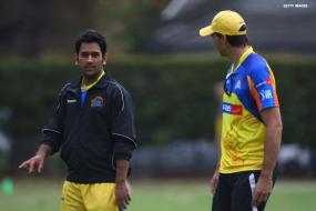 Fleming wary of law of averages for CSK