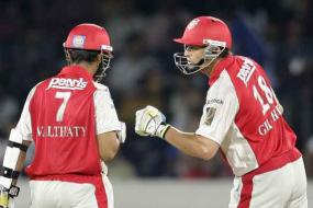 KXIP continue fight for play-offs berth