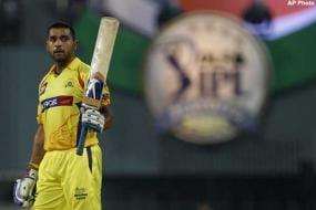 Chennai is a special team: Murali Vijay