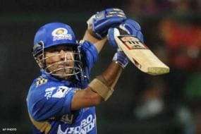 Playing at the Eden is special: Tendulkar